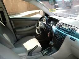 Vendo uma Corolla fielder automática - 2006