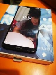 Nokia x6 Plus