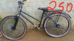 Vendo 2 bicicleta Boa
