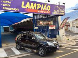 FORD ECOSPORT 2008/2009 1.6 XLT FREESTYLE 8V FLEX 4P MANUAL - 2009