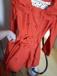 Vestido da marca Cor de Rosa - M - novo!