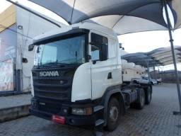 Scania G440A 6x4 - 2014