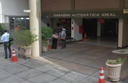 Vaga Garagem Estacionamento Centro RJ Cinelândia Av. Rio Branco Av. Presidente Vargas