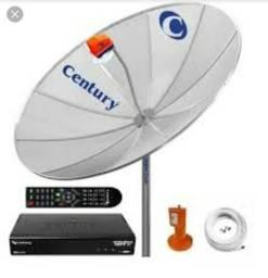 Vendo antena digital