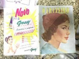 Revista Cruzeiro - 29/08/1953 - Antiguidade