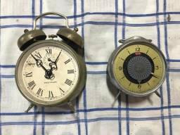 Relógio de Mesa - Antiguidade