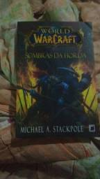 Livro world of Warcraft
