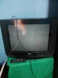 Televisão analógica