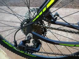 Bicicleta Oggi hacker esporte aro 29