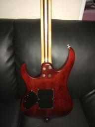Guitarra Cort Viva Gold 2 c/ seymour dukam na ponte