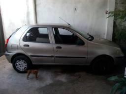 Vendo Fiat Palio EX - 2001