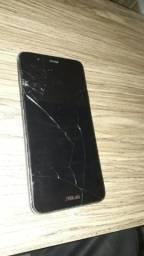 Vendo Zenfone 3 Max (LEIA A DESCRIÇÃO)