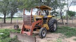 Trator cbt 2600 completo