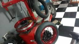 Rodas motard xt660