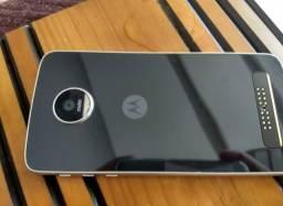 Moto Z Play + Moto Snap Carregador