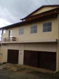 Casa de 3/4, 2 suítes, 2 salas, varanda, garagem fechada, nascente. Prox. a Dorival Caymmi