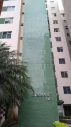 Apartamento à venda com 1 dormitórios em Cristo rei, Curitiba cod:EB-1750