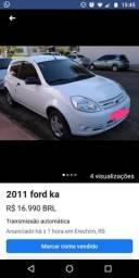 Vendo Ka 2011 - 2011