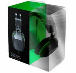 Headset Gamer Razer Electra V2 Usb Virtual 7.1