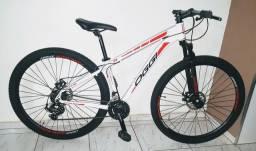 Bike OGGI hacker sport aro 29 comprar usado  Cascavel
