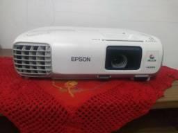 Data show projetor epson