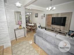Casa à venda com 3 dormitórios em Boqueirão, Curitiba cod:9798