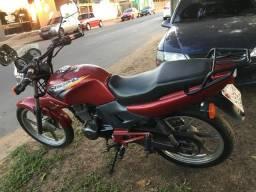 CBX 200 Strada - 2001