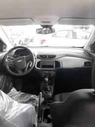 Chevrolet onix joy 2020 - 2019