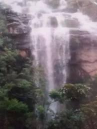 82C/Bela fazenda ecológica de 50 ha com lindas cachoeiras e grutas