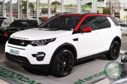 LAND ROVER DISCOVERY SPORT SE 2.0 TURBO AUT./2018 - 2018