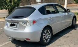 Subaru impreza Hatch 2.0 4x4 ano 2009 - 2009