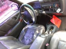 Blazer executive 4.3 V6 - 2000
