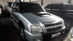 Chevrolet GM S10 Advantage 2.4 Prata - 2009