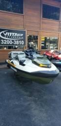 Seadoo Jet Ski Fish Pro 170. 2020