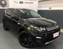 LAND ROVER DISCOVERY SPORT 2018/2018 2.0 16V D240 BITURBO DIESEL HSE 4P AUTOMÁTICO - 2018