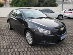 Gm - Chevrolet Cruze 1.8 LTZ Automatico - 2012