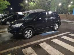 CRV EXL 2011 4AWD completíssima com teto - 2011
