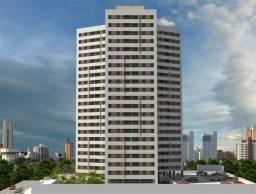 Apartamento para venda tem 67 metros quadrados com 2 quartos em Nova Parnamirim