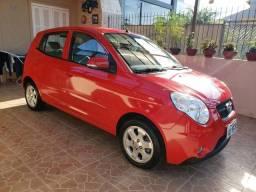 Picanto EX Automático 2010 - 2010