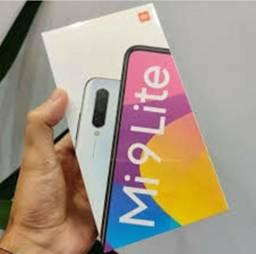 Xiaomi Mi 9 lite 64gb Azul/Branco/Cinza
