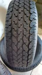 Pneu 215/65/16 Remold 5 anos de Garantia - Toro Duster Oroch Vitara Renegade Sportage