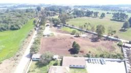 Área em Piraquara