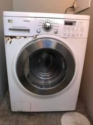 Máquina Lava e Seca LG - Aceito oferta