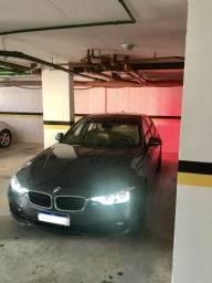 BMW 320 A Modern Sport 2018 - 2018