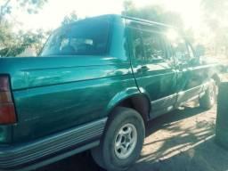 Troco en s10 a gasolina  - 1989