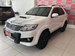 Toyota Hilux Sw4 SRV 4P - 2015