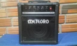 Amplificador Meteoro Thor 30 Cb Para Contrabaixo