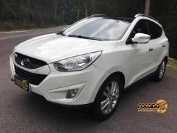 IX35 2.0 170cv Aut. - Teto - 2012 - A mais nova anunciada - 2012