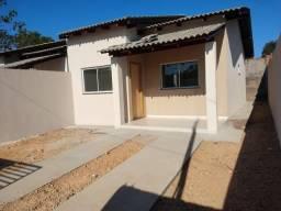 Casa no Jardim Presidente 2 .R$ 165mil imovel pronto pra financiar