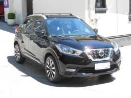 Nissan Kicks 1.6 Sl Automático Flex - 2017